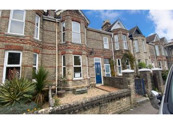 2 bed terraced house for sale in Charles Road, Heckford Park, Poole BH15