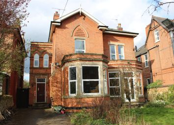 Thumbnail 6 bed detached house for sale in Magdala Road, Mapperley Park, Nottingham