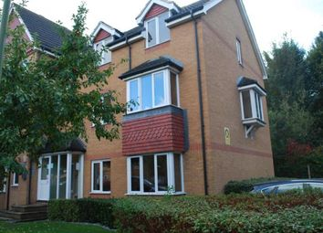 Thumbnail 2 bedroom property to rent in Redoubt Close, Hitchin