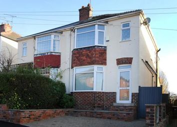 Thumbnail 4 bed semi-detached house for sale in Richmond Hill Road, Sheffield, South Yorkshire