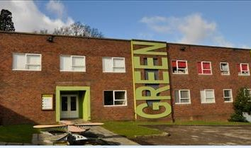 Thumbnail Office to let in Graylands Estate, Unit 17, Langhurstwood Road, Horsham