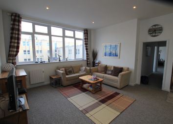 Thumbnail 2 bed flat for sale in South Way, Portland
