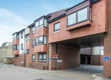 Thumbnail 1 bed flat for sale in Maddison Street, Southampton