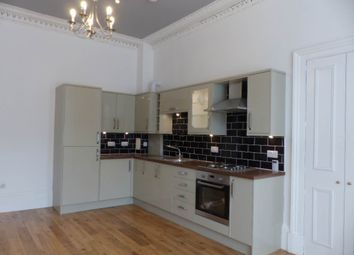 Thumbnail 2 bedroom flat to rent in Ferry Road, Trinity, Edinburgh