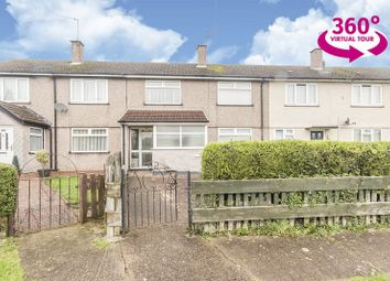 Thumbnail 3 bed terraced house for sale in Howe Circle, Newport