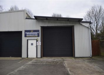 Thumbnail Light industrial to let in Brooklyn Business Park, Ripley, Derbyshire