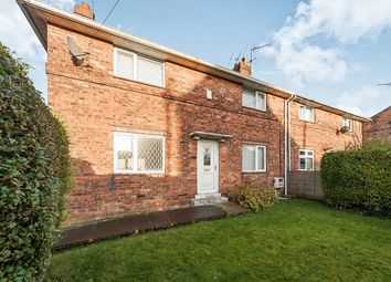 Thumbnail 3 bedroom semi-detached house for sale in Church Street, Sutton-On-Hull, Hull