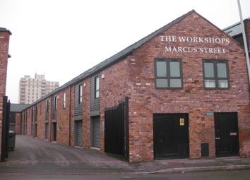 Thumbnail Office to let in Marcus Street, Birkenhead