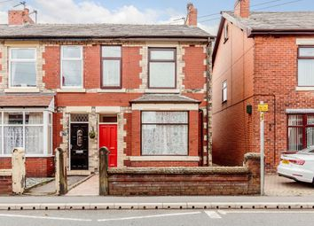 Thumbnail 3 bed terraced house for sale in Spendmore Lane, Coppull, Chorley, Lancashire