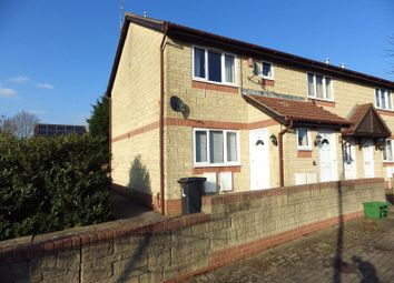 Thumbnail 1 bed flat for sale in The Worthys, Bradley Stoke, Bristol