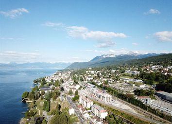 Thumbnail 4 bed apartment for sale in Evian Les Bains, Haute-Savoie, France