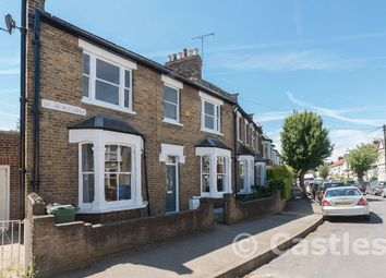 Thumbnail 2 bed end terrace house for sale in St. John's Road, London