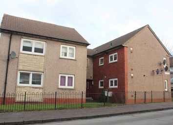 Thumbnail 1 bed flat for sale in Wylie Street, Hamilton, South Lanarkshire