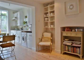 Thumbnail 2 bed cottage to rent in Godstow Road, Wolvercote, Oxford