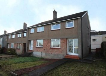 Thumbnail 3 bed end terrace house for sale in Shawwood Crescent, Newton Mearns, East Renfrewshire