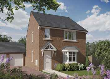 Thumbnail 3 bed detached house for sale in Coxwell Road, Faringdon