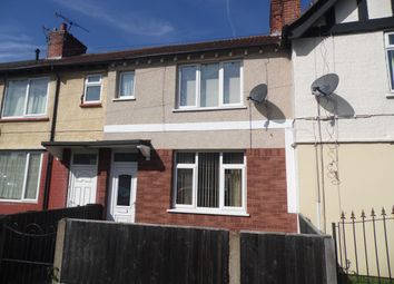 Thumbnail 2 bed terraced house to rent in Balfour Road, Bentley, Doncaster