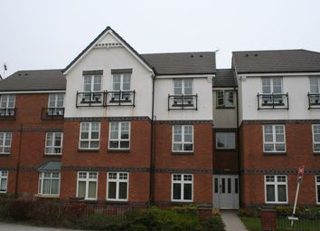 Thumbnail 2 bed flat to rent in Park Way, Rednal, Birmingham