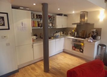 Thumbnail 2 bed flat to rent in Chorlton Mill, Cambridge Street, Manchester