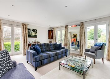 Thumbnail 4 bed end terrace house for sale in Burleigh Place, Cambalt Road, London