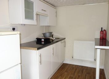 Thumbnail 1 bed flat to rent in 90 Miskin Road, Tonypandy