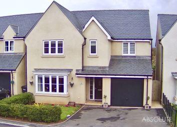 Thumbnail 4 bed detached house for sale in Vigilance Avenue, Brixham