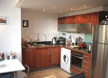 Thumbnail 1 bed flat to rent in Building 48, Marlborough Road, Royal Arsenal