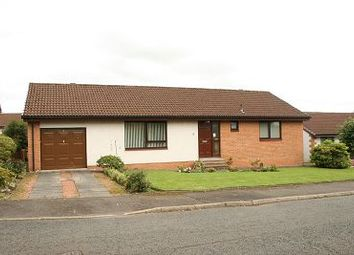Thumbnail 3 bed bungalow for sale in Achnacarry, 3 Essex Park Drive, Dumfries
