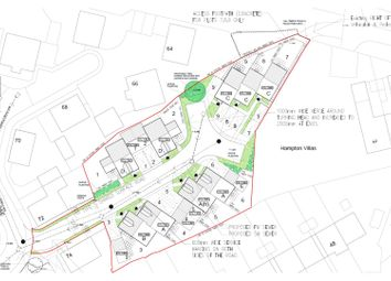 Thumbnail Land for sale in Moravia Close, Bridgwater