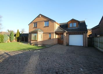 Thumbnail 5 bed detached house for sale in Mayfield, Blackwell, Carlisle