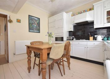 Thumbnail 2 bed flat for sale in The Grove, Ventnor, Isle Of Wight