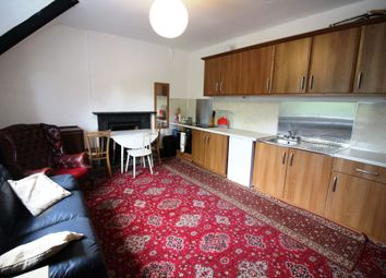 Thumbnail 1 bed terraced house to rent in Penylan Road, Roath, Cardiff