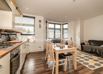 Thumbnail 1 bedroom flat to rent in Thornton Avenue, London