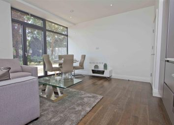 Thumbnail 3 bed flat for sale in The Courtyard, Packet Boat Lane, Uxbridge