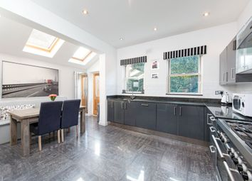 Thumbnail 5 bed terraced house to rent in Almeric Road, London