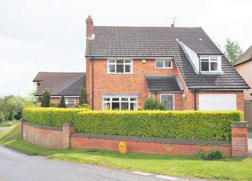 Thumbnail 4 bed detached house for sale in Twyning Green, Twyning, Tewkesbury