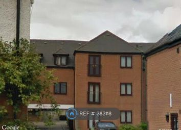 Thumbnail 1 bed flat to rent in Grove Road, Stratford-Upon-Avon