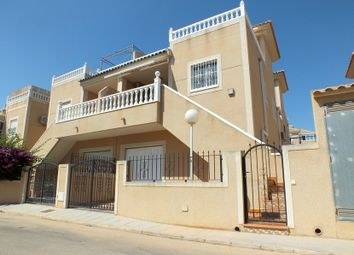 Thumbnail 3 bed town house for sale in Pinar De Campoverde, Valencia, Spain