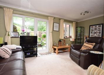 2 bed terraced house for sale in Lake View, North Holmwood, Dorking, Surrey RH5