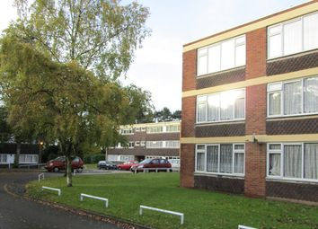 Thumbnail 2 bed flat to rent in Dominic Drive, Kings Norton