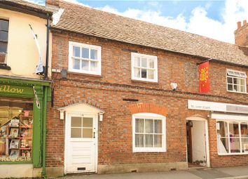 Thumbnail 3 bedroom terraced house for sale in St Marys Street, Wallingford, Oxfordshire