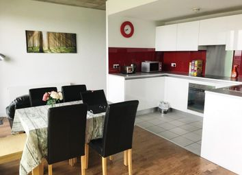 2 bed flat to rent in Chips Building, Lampwick Lane, Manchester M4