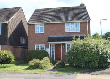Thumbnail 3 bed detached house for sale in Milford Mill Road, Salisbury