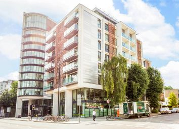 Thumbnail 1 bed flat for sale in Rainsborough House, 5 Stamford Square, London