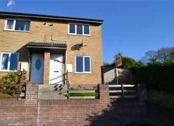 Thumbnail 2 bed semi-detached house for sale in Wheelers Walk, Paganhill, Stroud, Gloucestershire