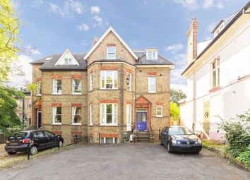 3 bed flat for sale in Culverden Road, London SW12