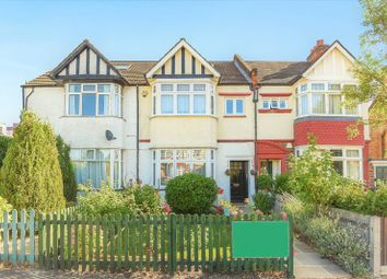 Thumbnail 2 bed flat for sale in Merton Hall Road, Wimbledon