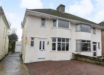 Thumbnail 3 bedroom semi-detached house to rent in Kiln Lane, Headington