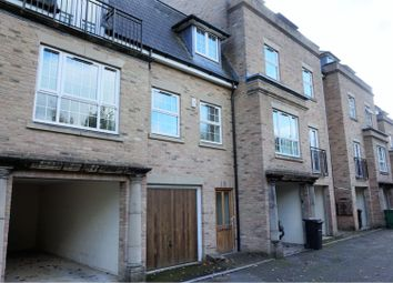 Thumbnail 3 bed town house for sale in The Chimes, Bearsted, Maidstone