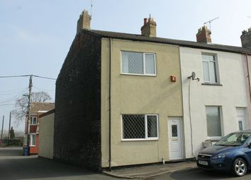 Thumbnail 2 bed terraced house for sale in Charltons, Saltburn-By-The-Sea